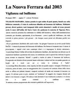 Articolo-La-Nuova-Ferrara